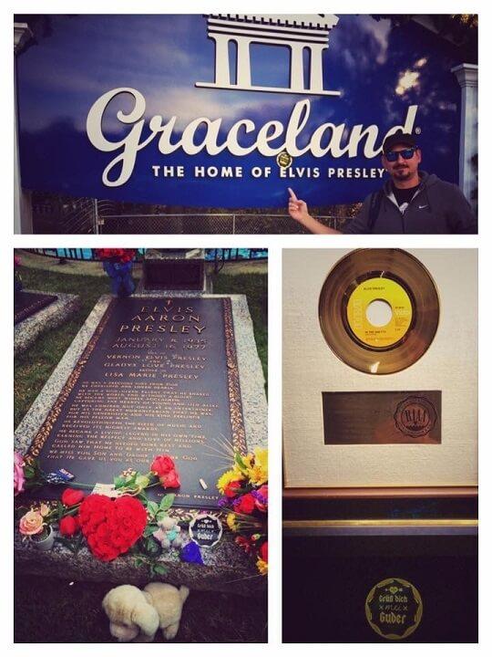 AllPlanet, Graceland, Memphis, Tennessee, USA
