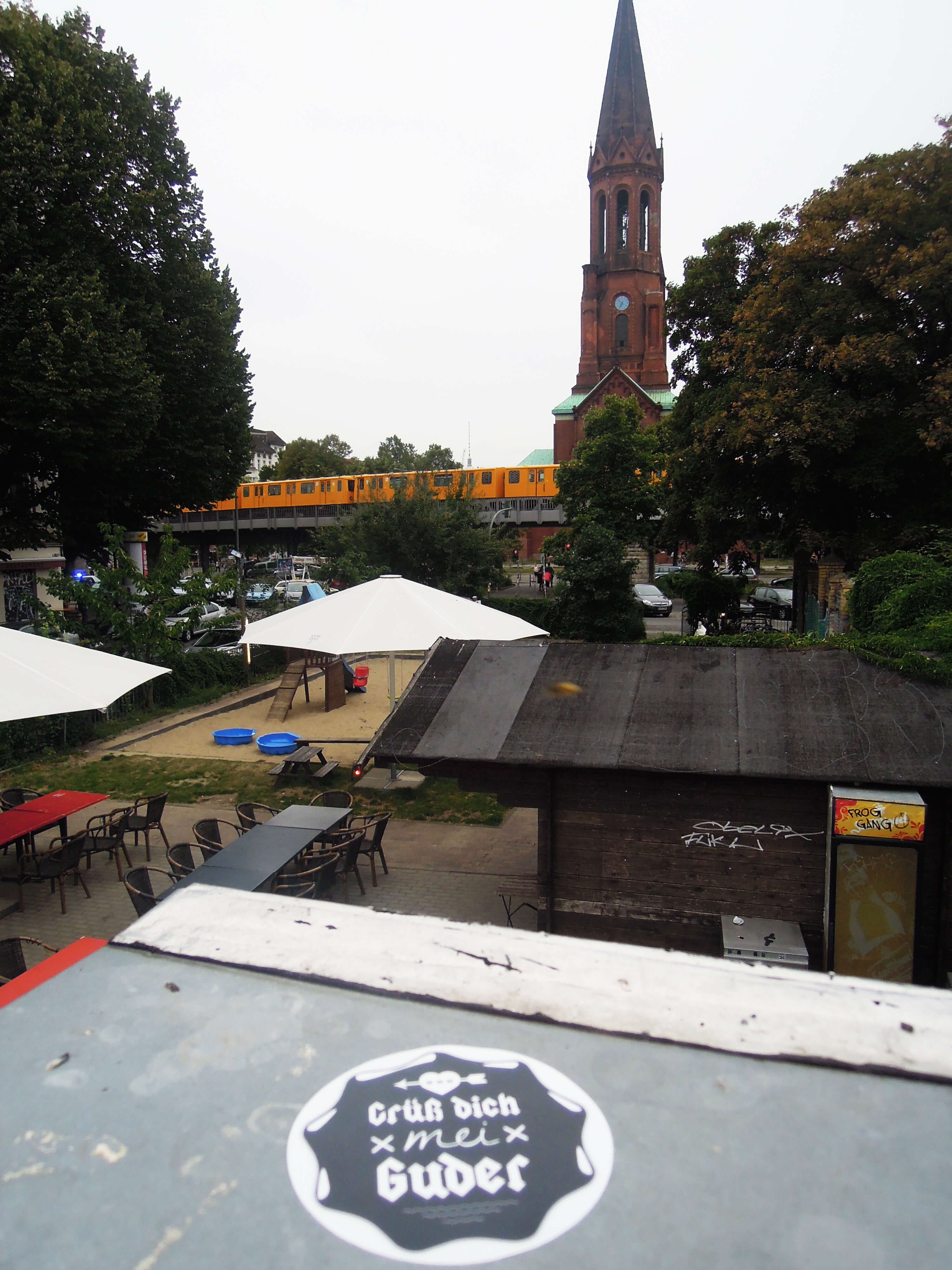 AllPlanet, Kreuzberg
