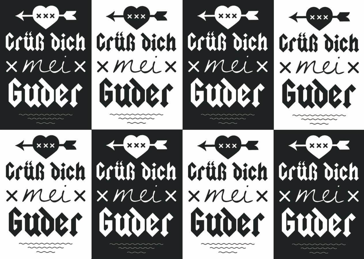 GDMG Kacheln - Company Slow Frankenburger