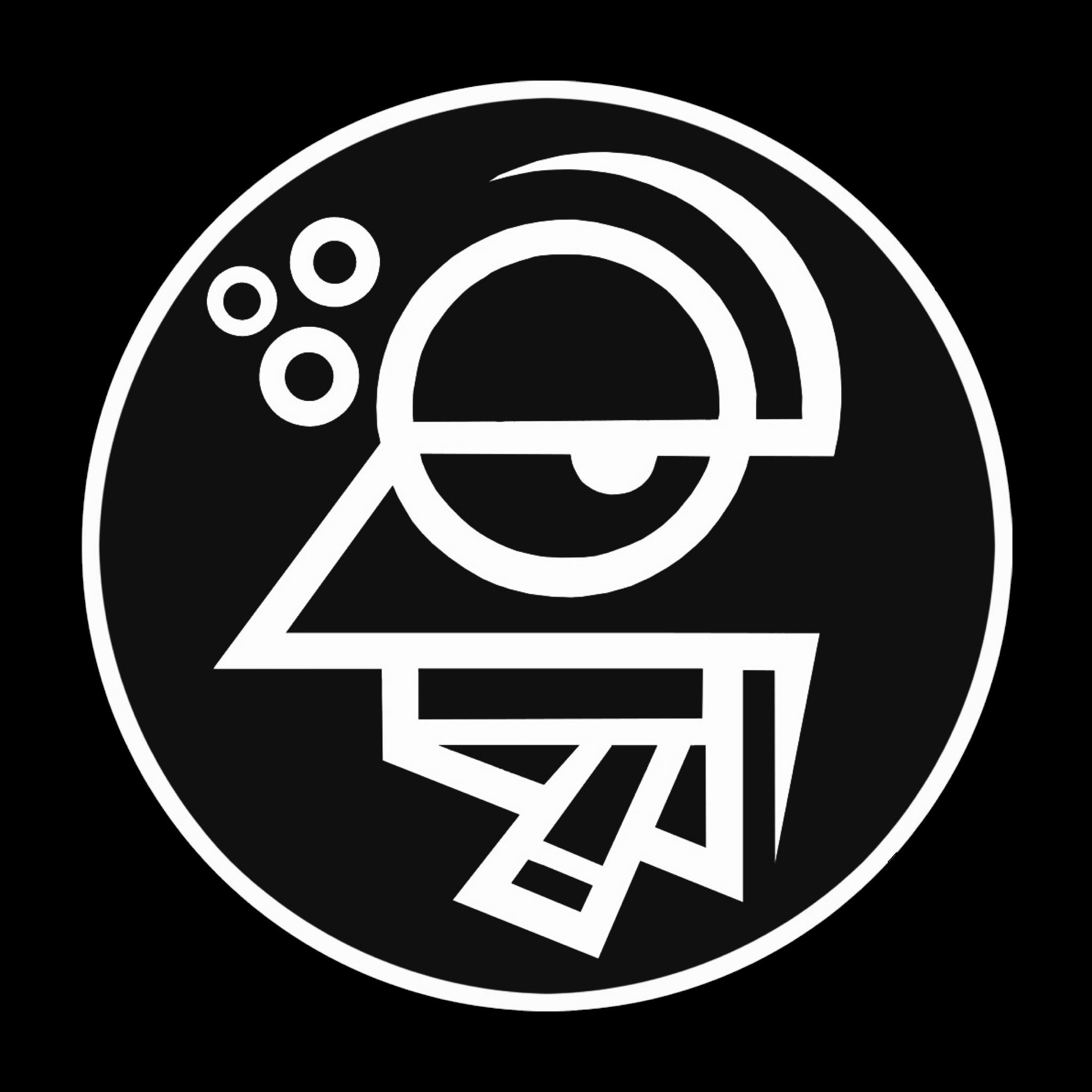 Company Slow Logo rund