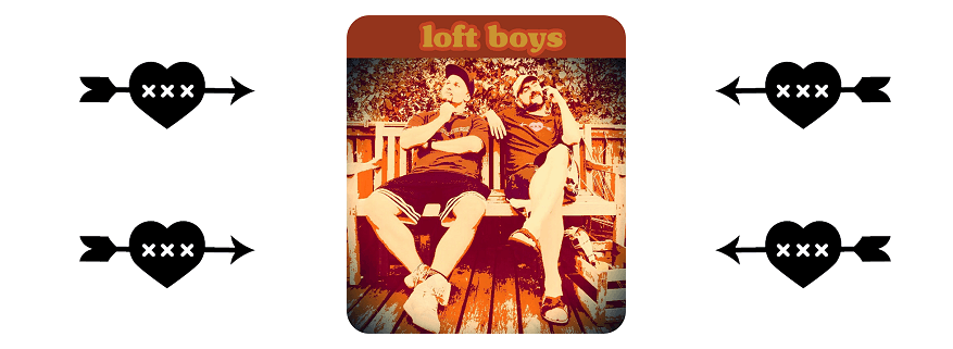 Loft Boys loftboys